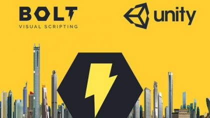 Create an Idle Tycoon Game using Bolt & Unity – NO CODING!