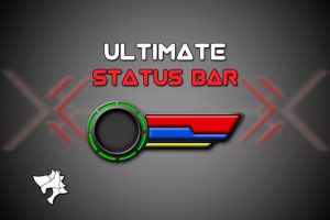 Ultimate Status Bar