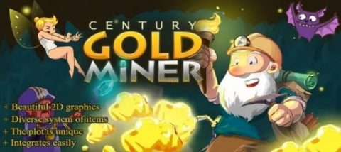 Gold Miner Century complete game