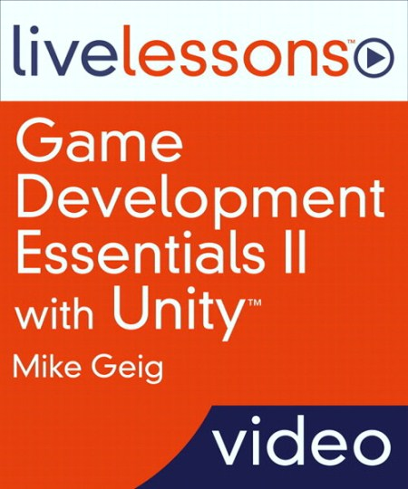 Game Development Essentials II with Unity