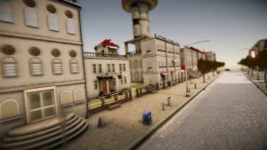 Read more about the article Small City 3