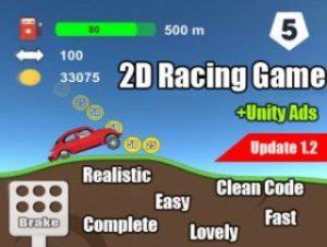 2D-Racing-Game