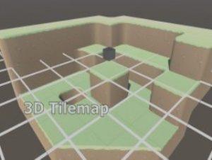 3D Tilemap