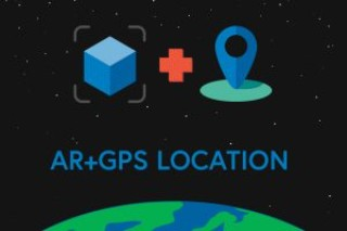 Read more about the article AR + GPS Location