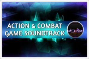 Action Game Soundtrack