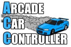 Arcade Car Controller