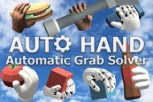 Auto-Hand-VR