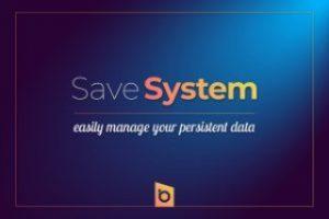 Bayat – Save System