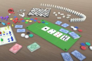 Board Game Items