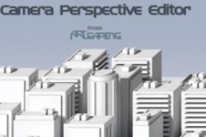 Camera Perspective Editor