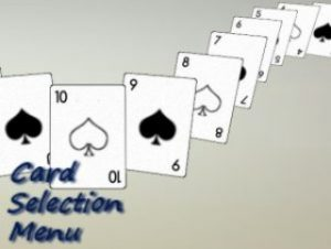 Card Select