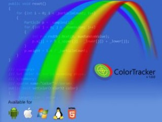Read more about the article Color Tracker