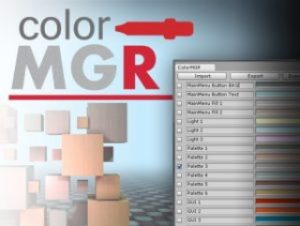 Read more about the article ColorMGR