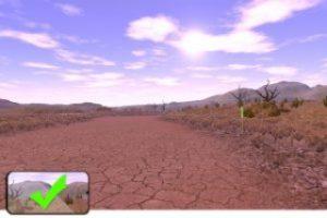 Desert Drift Race Track – Mobile Optimized