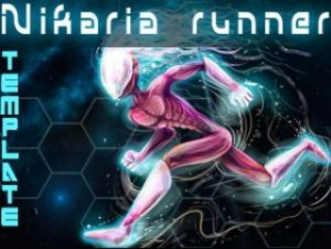 Gravity Runner Template