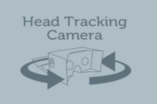 Head Tracking Camera for Smart Phone
