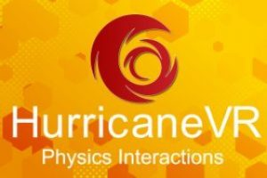Hurricane-VR-Physics-Interaction-Toolkit