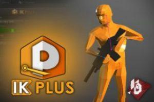 IK Plus
