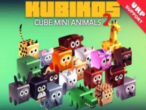 KUBIKOS-Animated-Cube-Mini-Animals-2