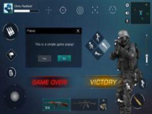 Modern-Shooting-UI-Pack
