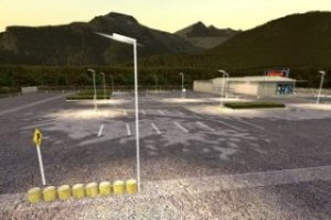 Read more about the article Parking lot – Mobile Optimized