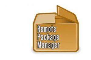 RemotePackageManager – Asset Bundles