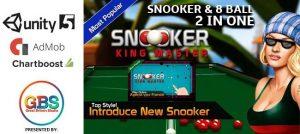 Snooker-King-Master