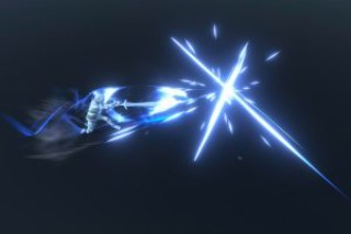 Sword slashes PRO