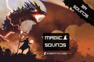 Ultimate Magic Sounds