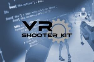 Read more about the article VR Shooter Kit