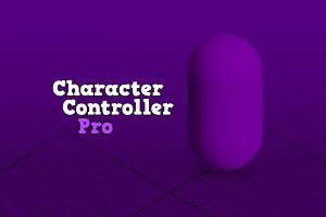 character-controller-pro