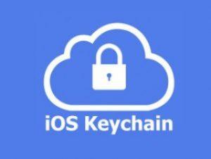 iOS Keychain Plugin