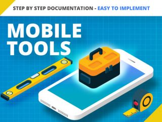 Mobile Tools + Complete Game