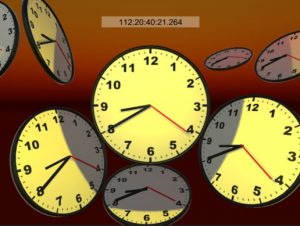Timers & Clocks