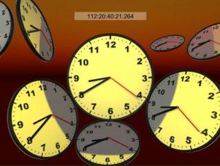 Timers & Clocks