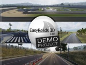 EasyRoads3D-Demo-Project