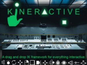 Kineractive