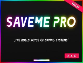 SaveMe Pro 2 – Save your game Desktop WebGL