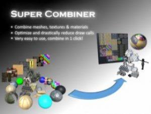 Super Combiner