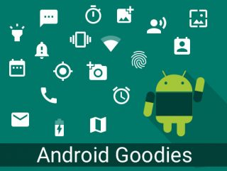 Read more about the article Android Native Goodies PRO