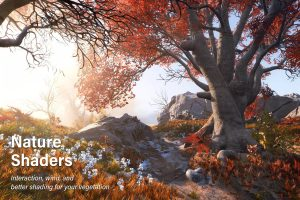 Nature Shaders