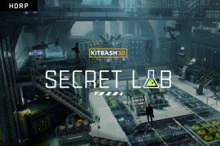 Secret Labs (HDRP)