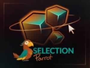 Selection Parrot – Group, Select & Organize!