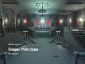 Read more about the article Snaps Prototype | Dungeon