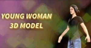 Young-Woman