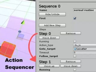 Read more about the article ActionSequencer