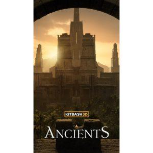 Kitbash3D-Ancients-temples