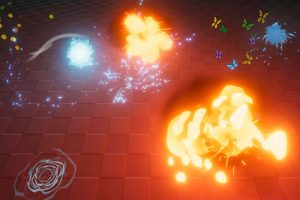 Read more about the article Anime Particles Pack