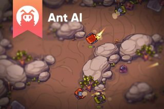 Read more about the article Ant AI