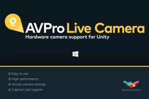 avpro-live-camera